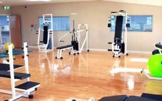 Кратность воздухообмена в спортивном зале: правила обустройства вентиляции в спортзале