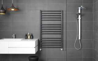 Как выбрать полотенцесушитель для ванной: на что смотреть перед покупкой + обзор популярных брендов