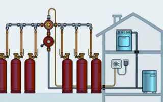 Возможно ли подключить газ к бассейну для отопления?