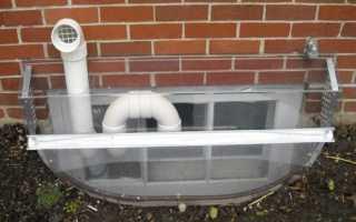 Вентиляция подвала в частном доме: оптимальные способы обустройства правильного воздухообмена