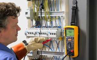 Как проверить УЗО на работоспособность: методы проверки технического состояния