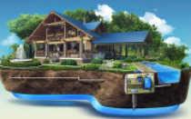 Обустройство водопровода на даче из скважины: схемы, нюансы, обзор необходимого оборудования