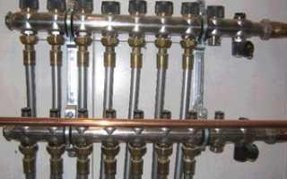 Разводка труб водоснабжения в квартире: распространенные схемы и варианты реализации