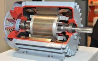 Вентильный двигатель: конструктивные особенности и принцип действия, преимущества и недостатки, количество фаз