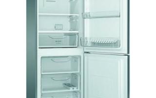 Двухкамерный холодильник: ТОП-20 лучших моделей и советы по выбору агрегата