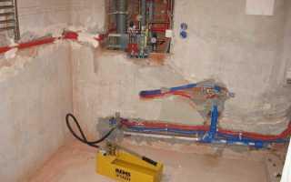 Как производится опрессовка системы отопления своими руками