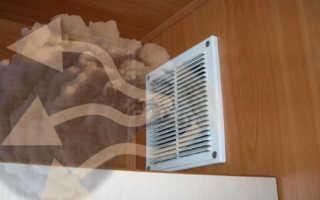 Как избавиться от запаха в вентиляции: лучшие варианты перекрыть неприятный запах от соседей