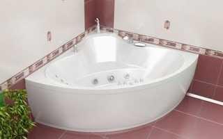 Акриловая или чугунная ванна – что лучше? Сравнительный обзор