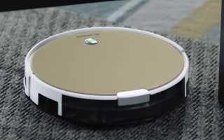 Обзор робота пылесоса Polaris PVC 0726w: старательный трудяга с мощной батареей