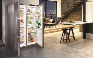 Лучшие холодильники Side-by-Side: как правильно выбрать + рейтинг ТОП-12 моделей