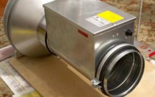 Как сделать тепловентилятор своими руками: инструктаж по изготовлению самодельного устройства