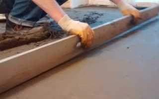 Выдержат ли деревянные лаги нагрузку при заливке теплого пола бетоном?