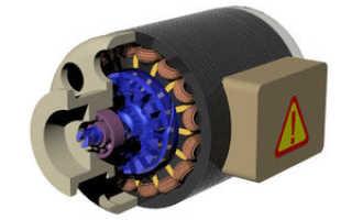 Классификация электродвигателей: типы агрегатов, назначение асинхронного и синхронного оборудования