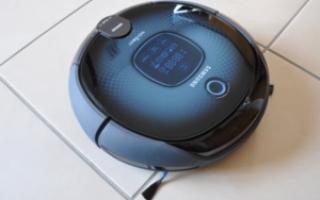ТОП-8 роботов пылесосов «Самсунг» (Samsung): обзор опций + плюсы и минусы моделей