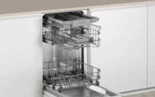 Посудомоечные машины Neff: обзор модельного ряда + отзывы о производителе