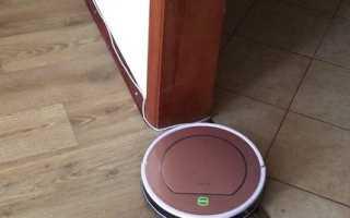 Обзор робота-пылесоса iLife v7s: бюджетный и довольно функциональный помощник