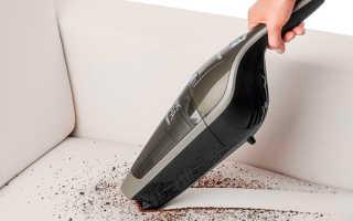 Мини-пылесосы: обзор лидеров среди миниатюрных моделей для уборки дома