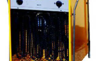 Что лучше приобрести – конвектор или тепловентилятор? Сравнительный обзор