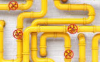 Газ в нежилом доме: особенности газификации нежилых помещений