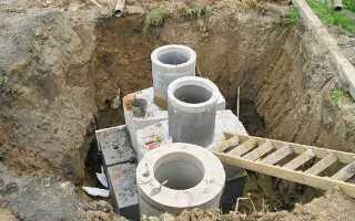 Какой септик выбрать для глинистой почвы на летний период?