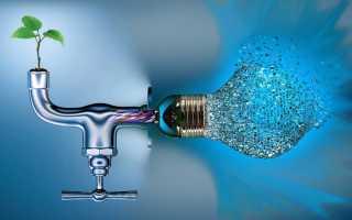 Как выбрать счётчик для воды и правильно его установить: учимся считать и экономить