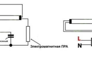 Замена люминесцентных ламп на светодиодные: причины замены, какие лучше, инструкция по замене