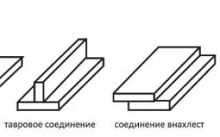 Как варить вертикальный и горизонтальный швы электросваркой: пошаговые инструкции