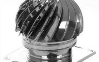 Установка грибка вентиляции на крышу: виды и способы установки дефлектора на вытяжную трубу
