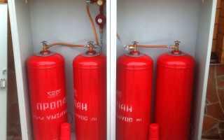 Запрещено ли использование газовых горелок в отопительной системе частного дома?