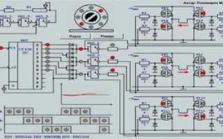 Частотник для трехфазного и однофазного электродвигателя: частотный преобразователь своими руками, как сделать