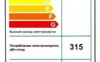Сколько электроэнергии потребляет холодильник? Разбираемся как выбрать экономичную технику