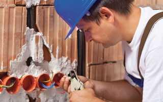 Как установить и подключить розетку с заземлением: учимся заземлять розетки