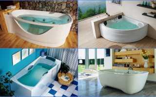 Акриловая ванна: плюсы и минусы, отзывы, советы по выбору