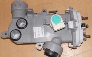 ТЭН для посудомоечной машины Bosch: как выбрать + инструкция по замене