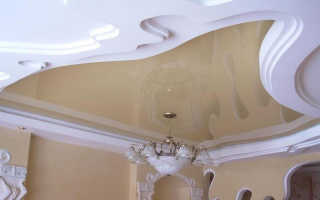 Вентиляция в натяжном потолке: для чего нужна + тонкости обустройства