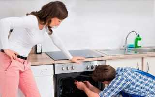 Нет места на кухне для установки газовой плиты, как получить справку?