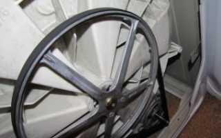 Ремень для стиральной машины: советы по выбору + инструктаж по замене