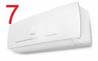 Сплит-системы Kentatsu: 7 популярных моделей климатической техники + рекомендации покупателю