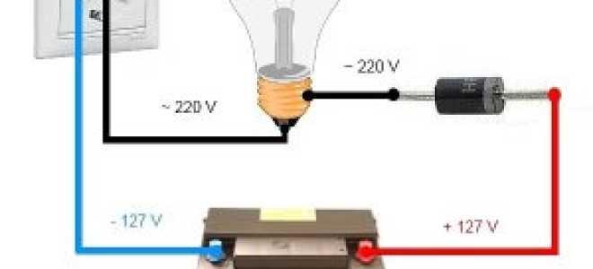 Автоматические зарядные устройства, самостоятельное изготовление