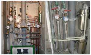 Почему вибрирует и гудит газовая труба в квартире: причины шума и варианты решения проблемы