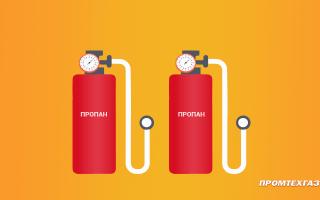 Как правильно пользоваться газовым баллоном в быту: инструкция + ценные советы