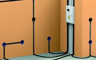 Характеристика силового кабеля ВВГ: виды провода, расшифровка и применение