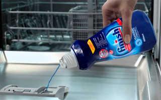 Порошок для посудомоечной машины: рейтинг самых эффективных средств