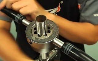 Как нарезать резьбу на трубе: подробный обзор основных способов