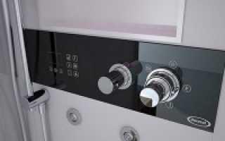 Картриджи для душевых кабин: характеристики, виды, правила выбора + инструктаж по замене