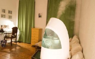 Для чего нужен увлажнитель воздуха дома: функции и назначение прибора для увлажнения воздуха