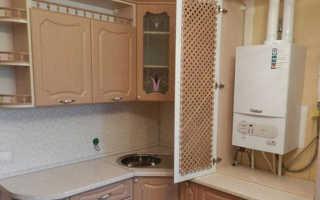 Норм. база требований к установке или замене газового котла в многоквартирном доме