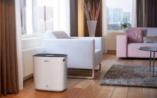 Как выбрать увлажнитель-очиститель воздуха: виды, советы по выбору + обзор лучших моделей